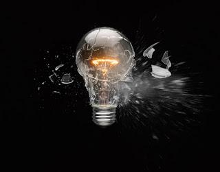 Uprising disruptive technology and innovations cause destruction