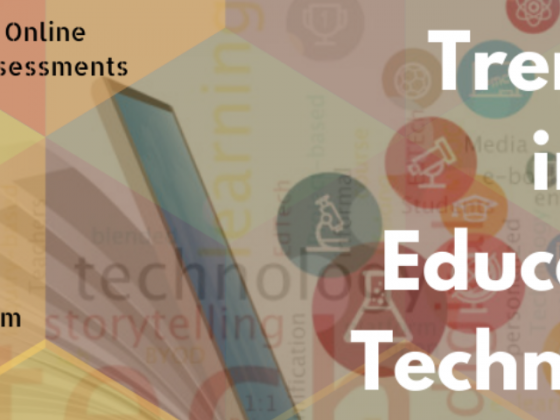 Technologies affecting Benefits of eLearning