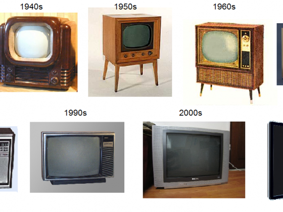 Invention, Evolution and Creative Destruction of Television has been driven by the uprising of disruptive technologies, causing disruptions to incumbent