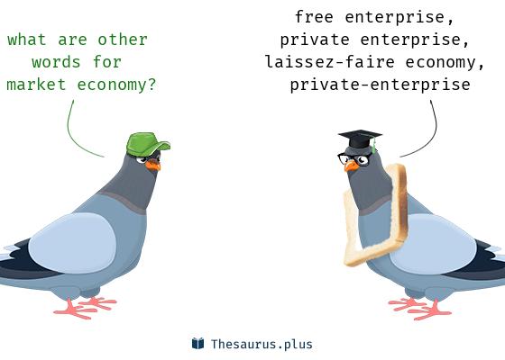 Innovative Ideas Shape Market Economy