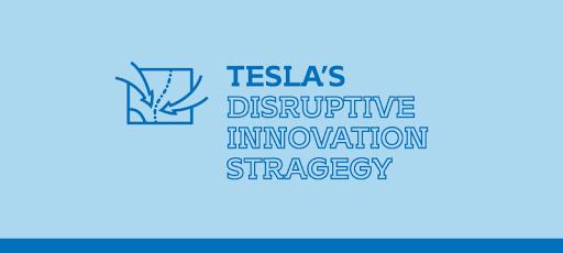 Make Electric Vehicle Disruptive–will Tesla fail?