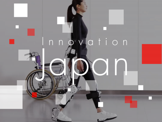 Uprising of Japan's Tinkerers to Innovators-- lesson to be drawn for entering into the idea economy