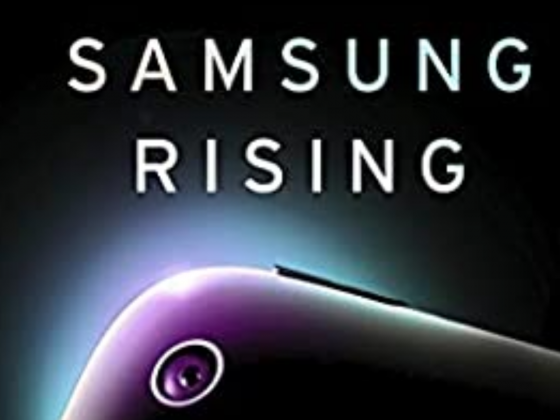 Samsung from a Trader to Innovator—a lesson for building high-tech firms
