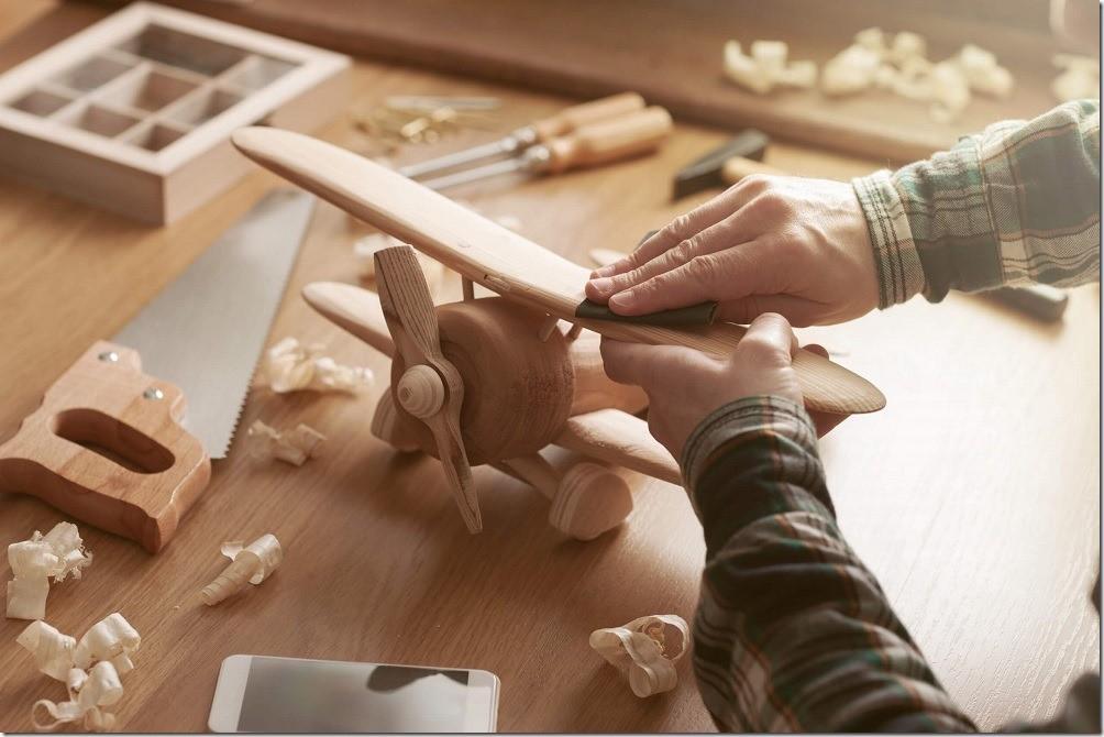 Craftsmanship to Creative Wave of Destruction