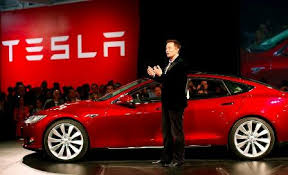 Edge in Battery threatens Tesla as current technology core is running out of fuel before pushing EV to the desired orbit and the next core is beyond Tesla's reach