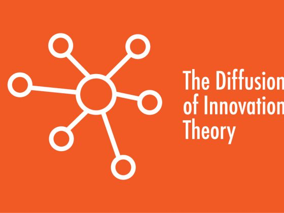 Wave theory of innovation diffusion is conceived with the undrstanding that innovation diffuses through sucessive better versions forming wavelets