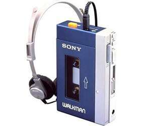 Sustaining innovation failure of Walkman offers us pattern to interpret successes and failures, and detect unfolding opportunities