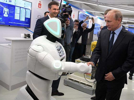 Failure of Russia in innovation economy is due to Russia's failure to foster profit-making competition and passion for perfection for incremental innovation